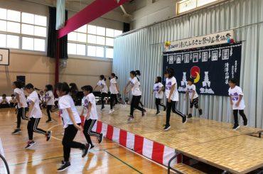 第34回 清沢ふるさと祭り&農協祭