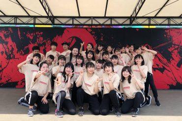 第4回 太鼓祭り in富士急ハイランド