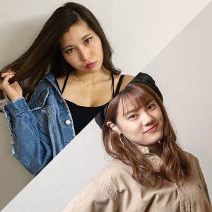 MAI&京夏